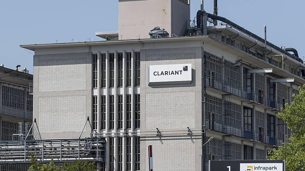 Clariant will reguläre Dividende aufschieben