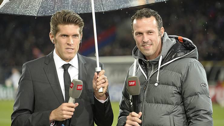 Benjamin Huggel und Marco Streller sind in den Vorstand des FC Arlesheim gewählt worden.