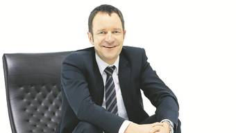 Kapsar Niklaus, CEO von de Sede