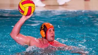 Impressionen vom Wasserballmatch Dietikon - Kloten