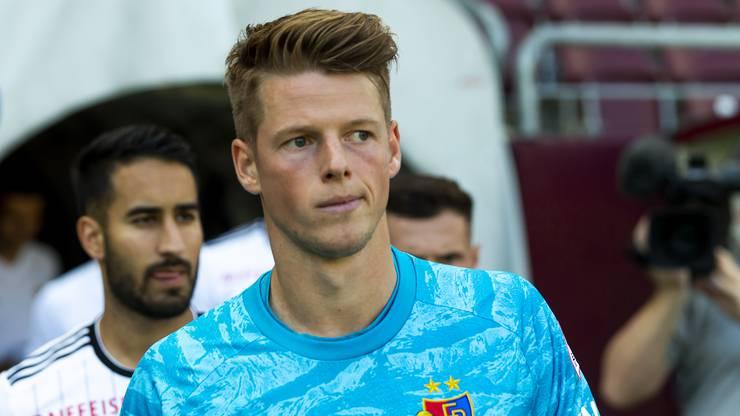Jonas Omlin kann sich die Niederlage gegen Lugano nicht erklären.