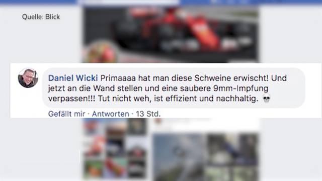NICHT VERWENDEN Verfahren gegen Boswiler Gemeindeschreiber eingestellt