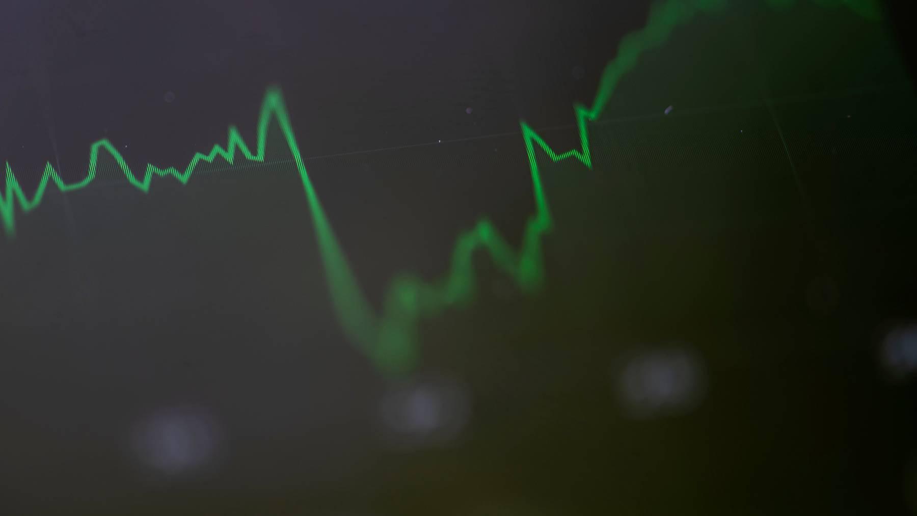 Ökonomen rechnen mit einem harten Einbruch, aber einer mittelfristigen Erholung.