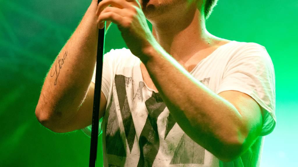 Dada Ante Portas liefern Album der Woche ab