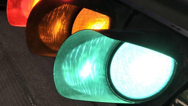 Die Kreisschule Lotten hat bei der Schulevaluation eine gelbe und fünf grüne Ampeln erhalten.