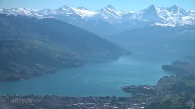 Landkarten-Bilder von Bern jetzt noch schärfer