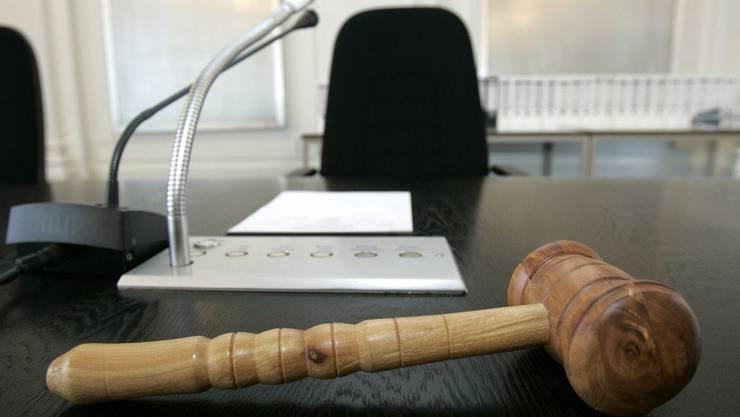 Bezirksgericht Zofingen sprach Freiheitsstrafe von viereinhalb Jahren aus