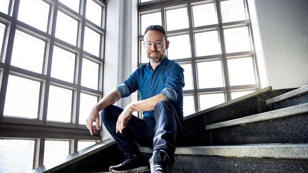 Nik Hartmann - CH Media