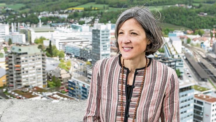 Sandra Kohler hat ihren Rücktritt bekannt gegeben.