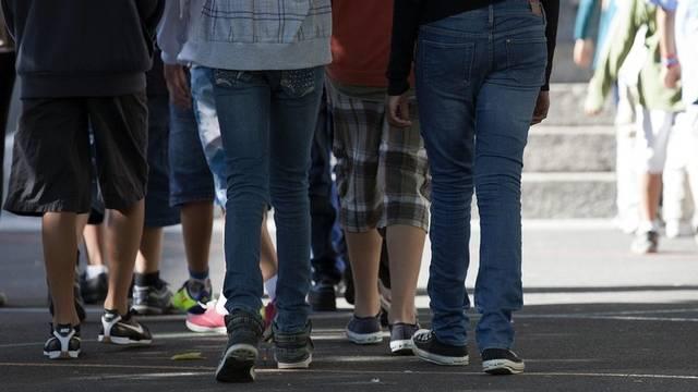 Jugendliche: Sie sollen mitreden können (Symbolbild)