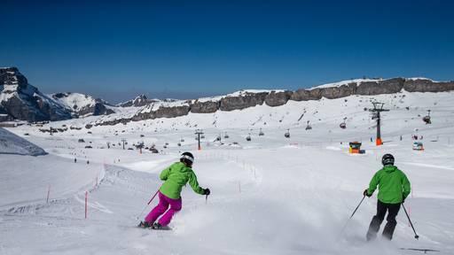 Kritische Stimmen gegen Fusion der Skigebiete