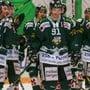 Swiss League, 19. Runde, EHC Olten - EHC Visp
