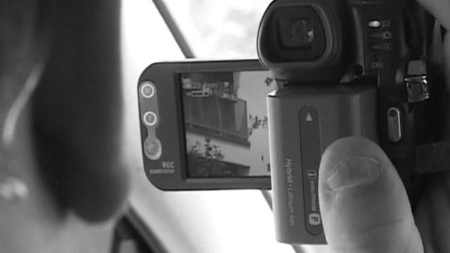 Überwachungsvideo entlarvt dreisten IV-Betrüger