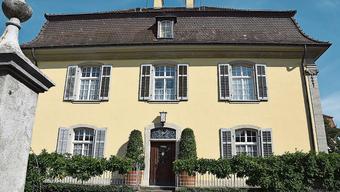 Im Brugger Stadthaus wird vermehrt auf Digitalisierung gesetzt.