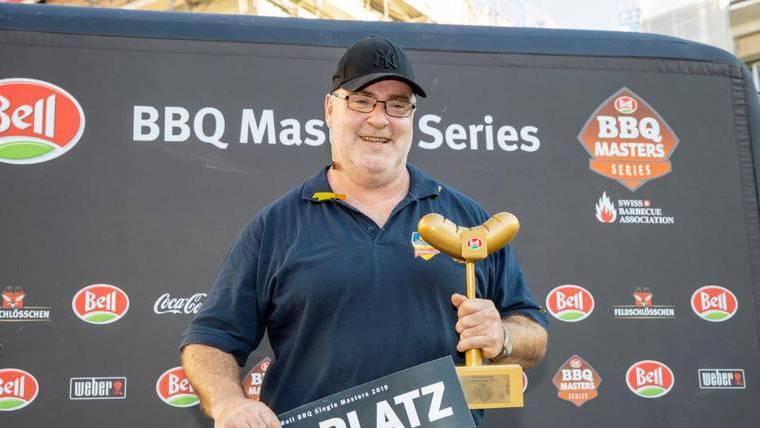 Melser Grill-Champion verrät sein Erfolgsrezept