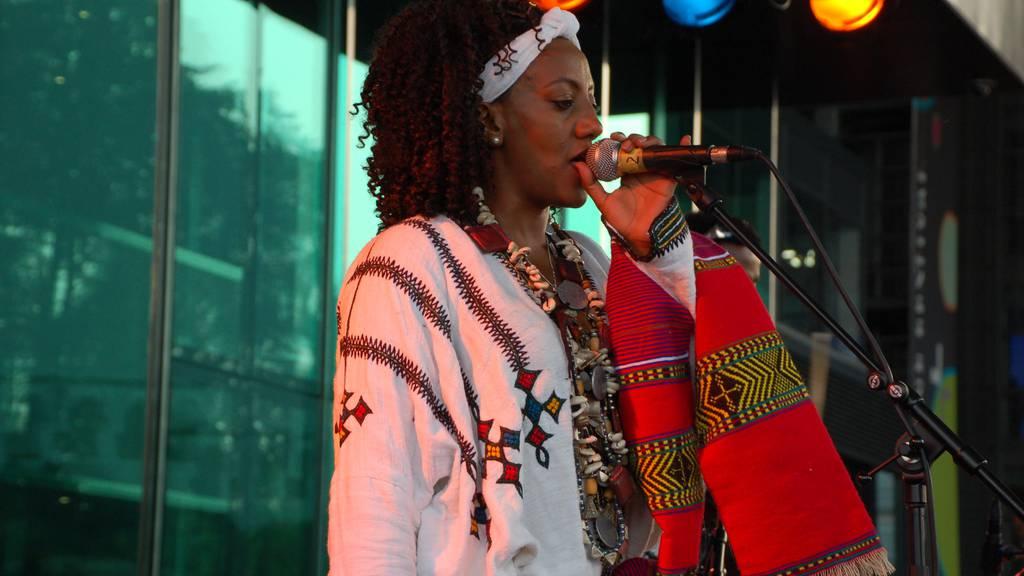 Lucerne Festival: Kultur in den Strassen von Luzern