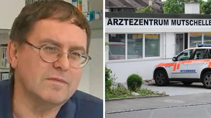 Ingo Malm drohen 10 Jahre Landesverweis