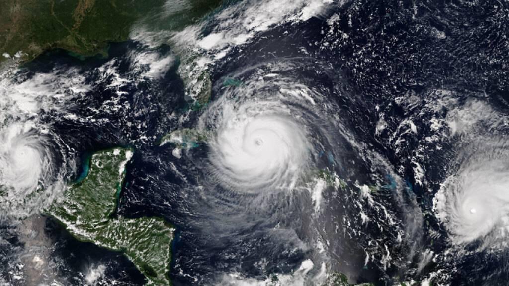 ETH will Wetter- und Klimamodelle um ein Vielfaches genauer machen