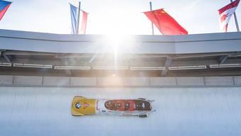 Rico Peter spricht über Herausforderungen der Olympia-Saison