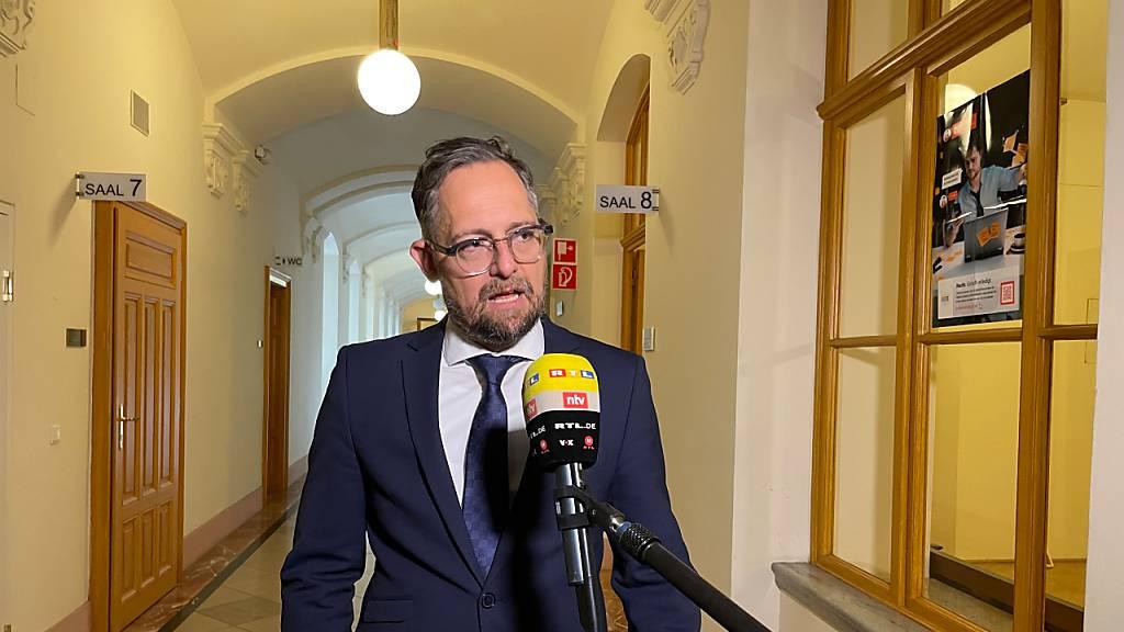 Zivilprozess deutscher Klägerin nach Terroranschlag von Wien vertagt