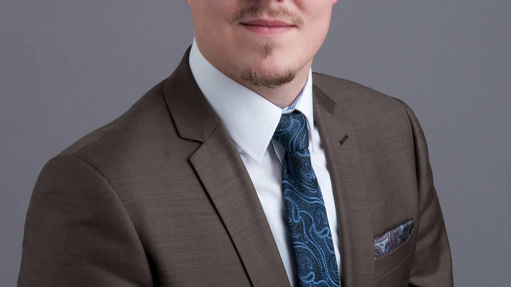 LU: Matthias Schönbächler neuer Datenschützer