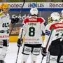 Eishockey, Swiss League: HC Sierre - EHC Olten (23.12.)