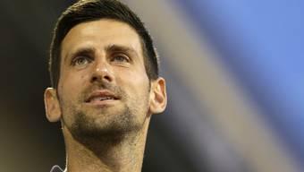 Novak Djokovic hält den Weg der Gründung einer Gewerkschaft für den richtigen Weg, um unbestrittene Forderungen durchzusetzen.