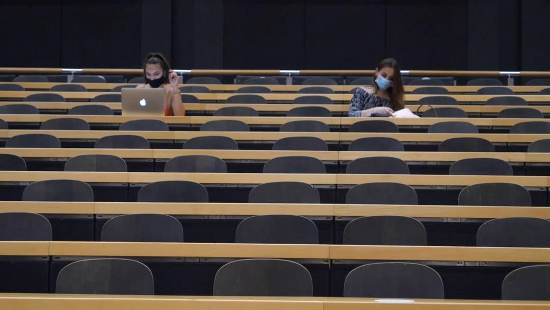 "Semesterbeginn: ""Mein Studentenleben geht etwas veloren"""
