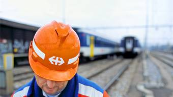 SBB Cargo liess bereits gestern wissen, dass es am Projekt Gateway grundsätzlich festhält und es planerisch vorantreibt - aller Kritik zum Trotz.  (Symbolbild)