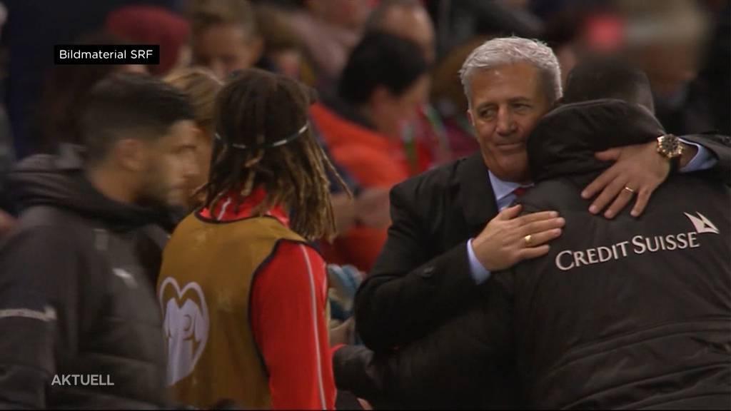 Sieg gegen Irland: Spieler stärken Petković den Rücken
