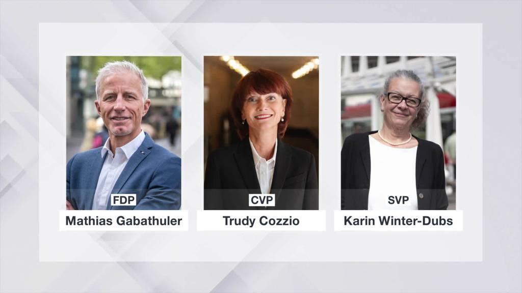 Stadtratswahlen SG: Bürgerliche spannen erstmals zusammen