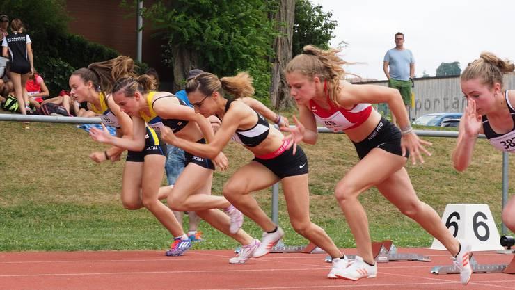 Quelle: BTV Aarau Athletics