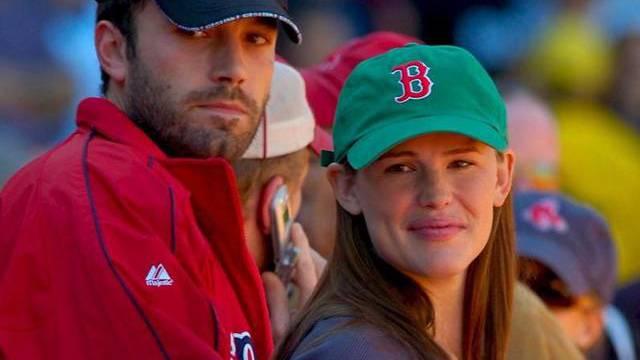 Drittes Kind für Jennifer Garner und Ben Affleck (Archiv)