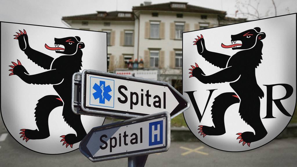 Kein Spitalverbund