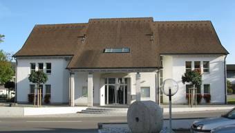 In einigen Fricktaler Gemeinden lief gestern Mittwoch die Anmeldefrist für zweite Wahlgänge ab. Im Bild das Gemeindehaus Gipf-Oberfrick. (Bild: Walter Christen)