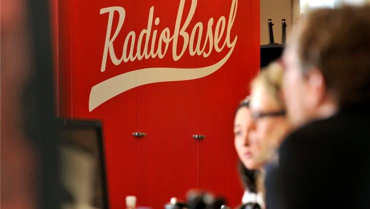 Der Start von «Radio Basel» war höchst anspruchsvoll. Nach Kapitalschnitt, Entlassungen und Partnersuche herrscht heute Tristesse. archivbild keystone