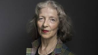 """Gertrud Leutenegger ist seit Mitte der 1970er Jahre eine wichtige Stimme der Schweizer Literatur. Ihr neuer Roman """"Späte Gäste"""" verführt mit Sprachmagie und ist gestalterisch anspruchsvoll. (Archivbild)"""