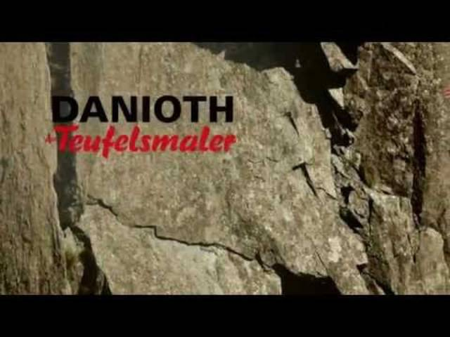 Trailer zu «Danioth der Teufelsmaler»