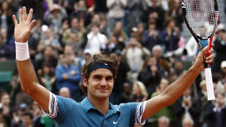 Wawrinka gewinnt im April seinen zweiten Titel auf Sand, jener Unterlage, auf der er im Jahr zuvor den damals frisch verheirateten Federer in Monte Carlo bezwungen hatte. Titelverteidiger Federer hatte im Januar in Melbourne triumphiert. Stan Wawrinka, die Nummer 24 der Welt, und 2003 in Paris Junioren-Sieger, zertrümmert nach verlorenem zweitem Satz sein Racket: «Ich war total frustriert, denn ich hatte das Gefühl, dominiert zu haben.» Federer scheitert in den Viertelfinals an Robin Söderling.
