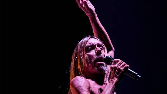 Iggy Pop: «Kokain, Heroin, LSD, Marihuana, MDMA und den ganzen Scheiss, aber nie Viagra!»