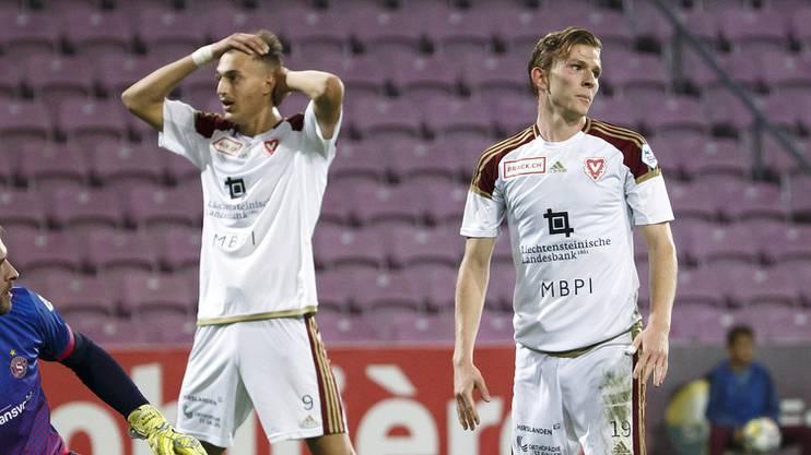 Aus Furcht vor dem Abstieg haben die Super-League-Klubs ihre Zustimmung zur Modusänderung verweigert.