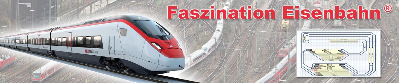 Faszination Eisenbahn