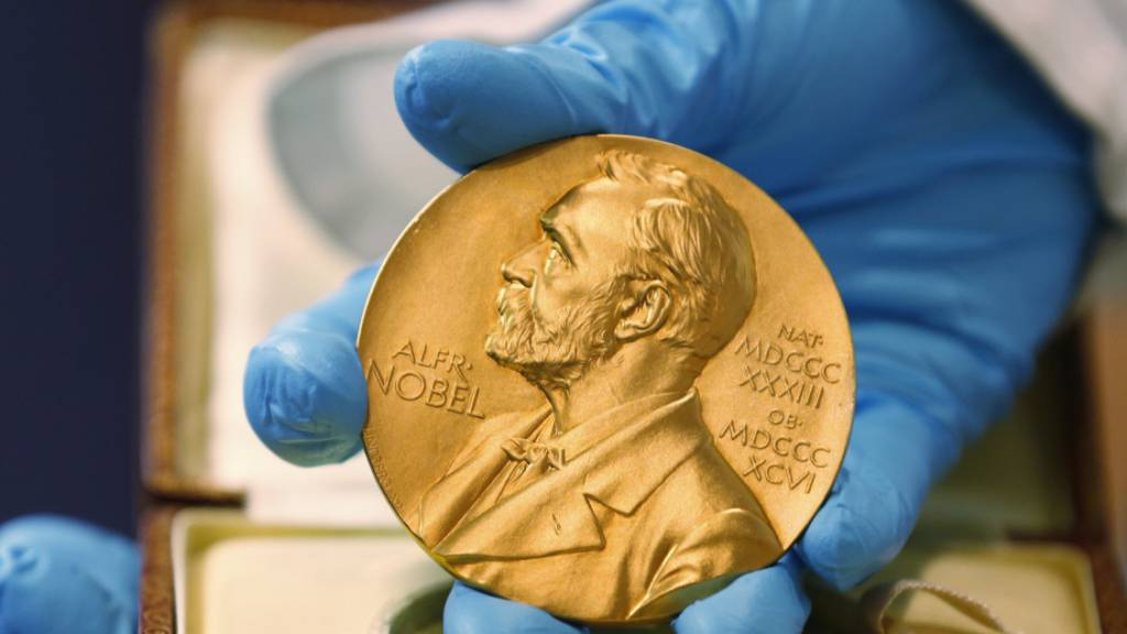 Physik-Nobelpreis für drei Klimamodellierer