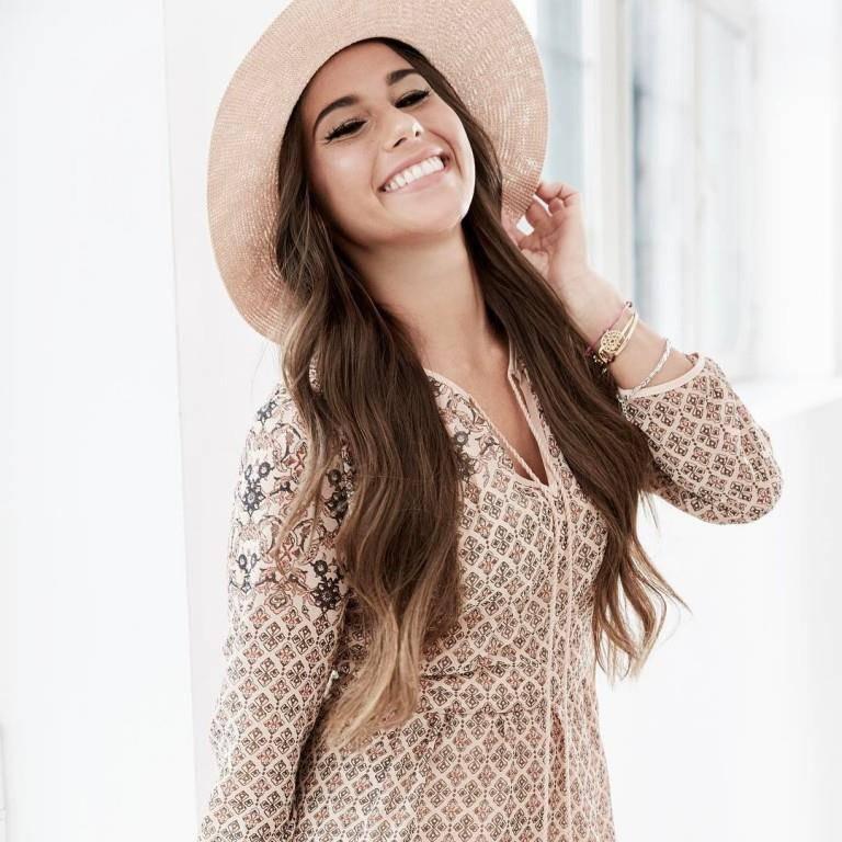 Sarah Lombardi (© instagram.com/sarellax3)