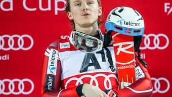Henrik Kristoffersen verzichtet auf einen Start im Weltcup-Slalom vom Sonntag in Levi