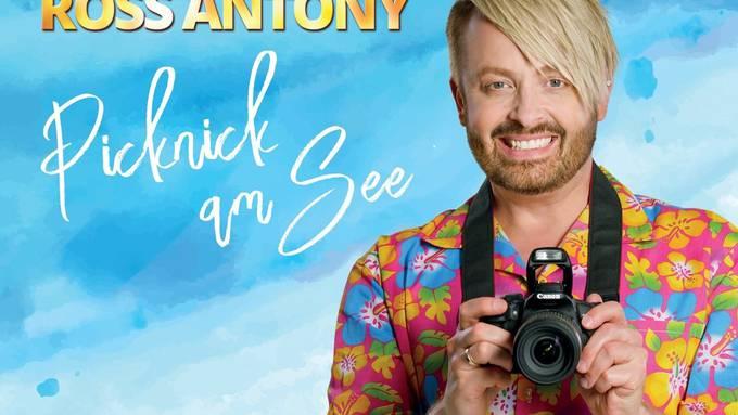Ross Antony - Picknick am See