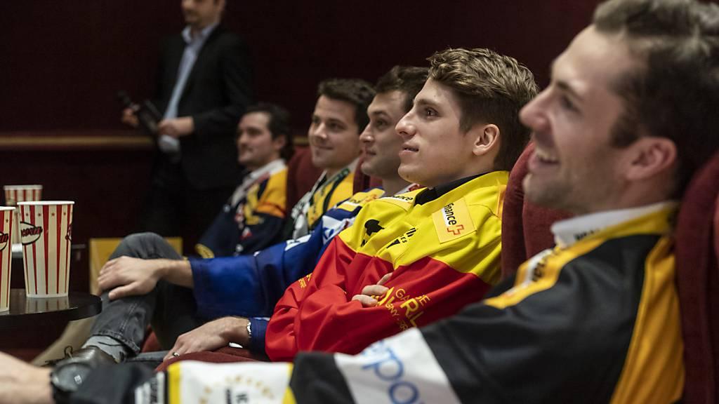 Kloten, Olten, Visp und La Chaux-de-Fonds mit Aufstiegs-Ambitionen