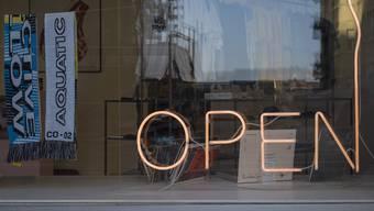 Die Offspaces öffnen ihre Türen.