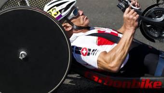 Zweites Edelmetall innert 24 Stunden für Jean-Marc Berset
