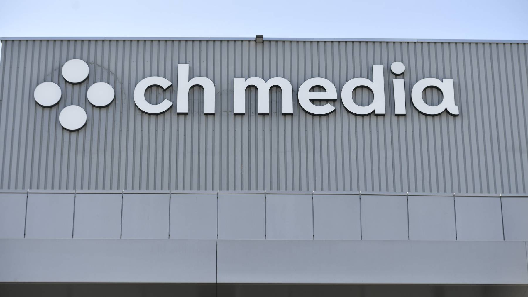 CH Media expandiert auf dem Berner Medienmarkt.